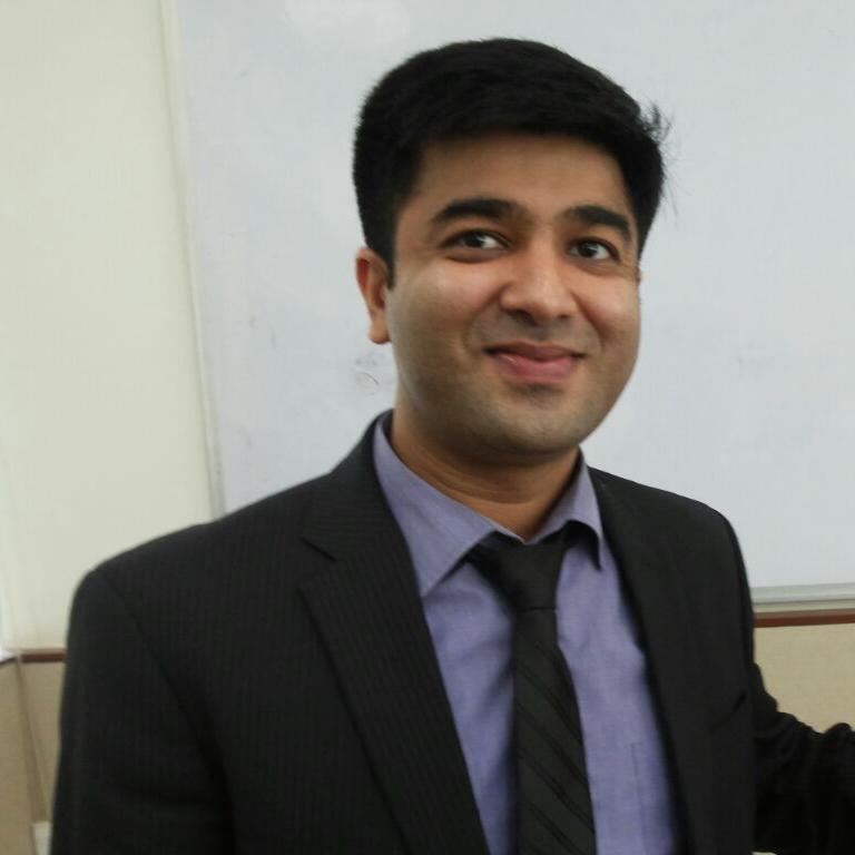 Pragnesh Sanghvi